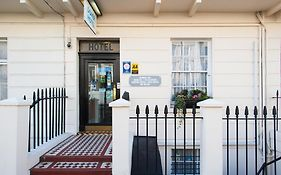 The Dover Hotel London