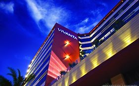 Vivanta by Taj Hyderabad