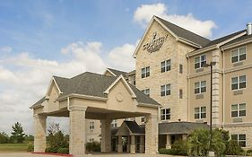 Country Inn And Suites Texarkana