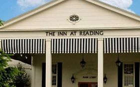 Inn at Reading Wyomissing Pa