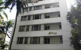 Ambience Hotel Pune