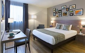 Citadines Wilson Toulouse Toulouse France