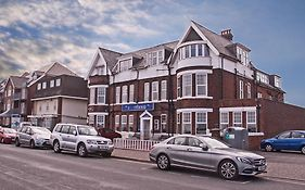Hadleigh Gables Hotel Great Yarmouth