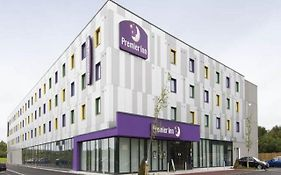 Premier Inn Stansted Airport