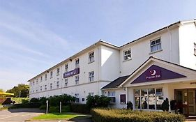 Premier Inn Gloucester Road
