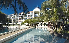 Calypso Plaza Resort Coolangatta