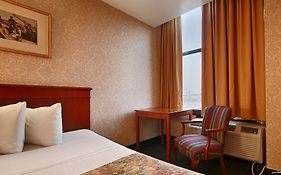 Best Western City View Inn Long Island City Ny