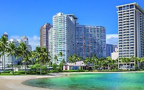 Waikiki Marina Resort