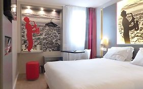 Alliance Hotel Paris Porte de Saint Ouen