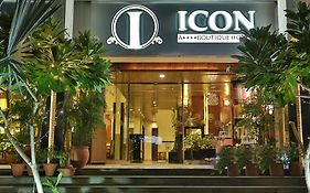 Icon- a Boutique Hotel Chandigarh