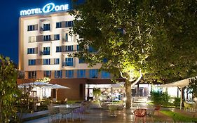 Motel One Prater Wien