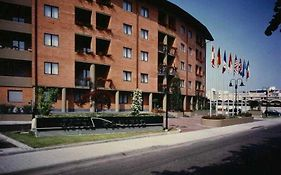 Pacific Airport Hotel Turin