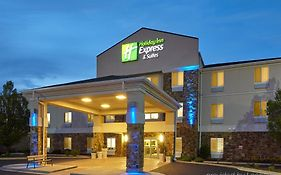Holiday Inn Express Pekin Il