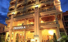 Dhavara Boutique Hotel photos Exterior