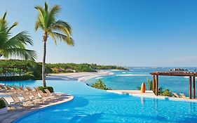 Four Seasons Resort Punta Mita Mexico