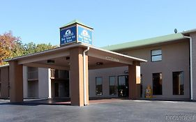 Americas Best Value Inn Malvern Ar