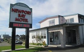 Willers Motel Newport Oregon