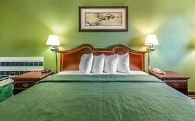 Quality Inn & Suites Macon North