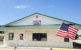 Big 12 Motel Broken Bow Nebraska