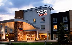 Fairfield Inn And Suites Lethbridge