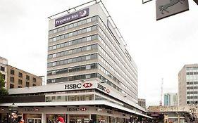 Premier Inn Birmingham City Centre