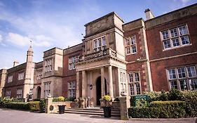 Cranage Hall Hotel Cheshire