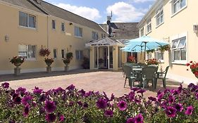 Bed And Breakfast in Jersey Channel Islands