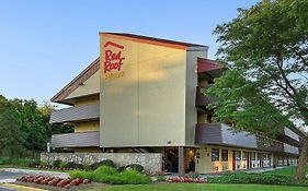 Red Roof Inn Washington, dc-Oxon Hill