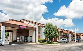 Econo Lodge Madison Al