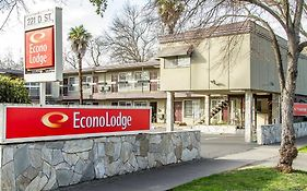 Econo Lodge Davis Ca