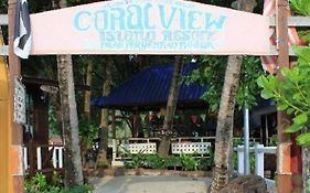 Coral View Island Resort