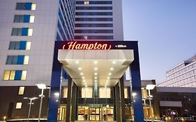 Hampton by Hilton Strogino