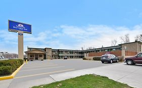 Americas Best Value Inn North Platte Ne