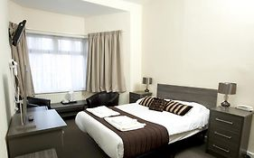 King Solomon Hotel- Golders Green