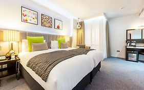 Mercure Hotel Paddington
