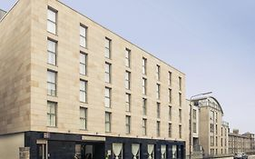 Mercure Hotel Edinburgh Quay