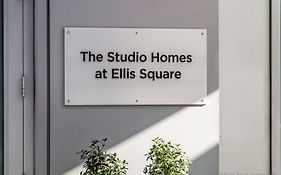 Studio Homes Ellis Square