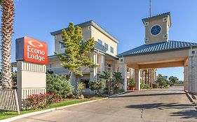 Econo Lodge Downtown South San Antonio