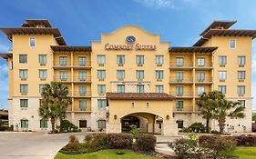 Comfort Suites Alamo/riverwalk San Antonio