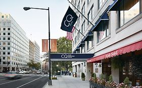 Club Quarters Washington dc Reviews