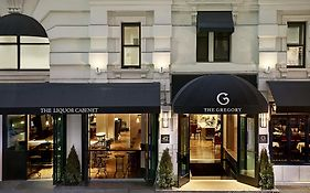 The Gregory Hotel Nyc