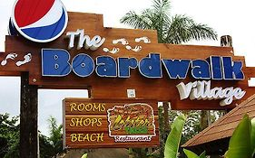 Boardwalk Village Negril Jamaica