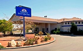 Americas Best Value Inn Prescott Valley Az