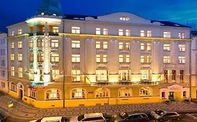 Hotel Theatrino Prague
