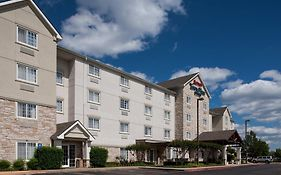 Towneplace Suites Texarkana Texas