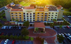 Courtyard Destin Fl