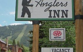 Anglers Inn Jackson Wyoming