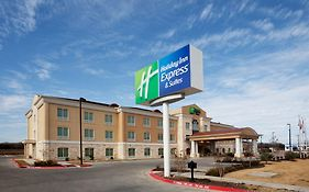 Holiday Inn Express in Georgetown Tx