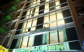 Hotel Mulberry Nyc