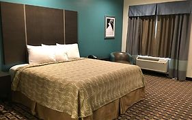 Americas Best Value Inn And Suites Houston Nw